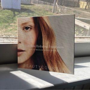 Beautycounter Tint Skin Foundation samples